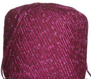 Louisa Harding Glisten Yarn - 30 Punch
