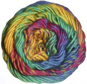 Wisdom Yarns Poems Chunky Yarn - 902 Reverie