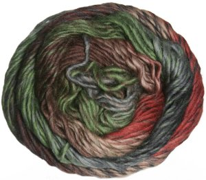 Wisdom Yarns Poems Chunky Yarn - 903 Autumn Haze