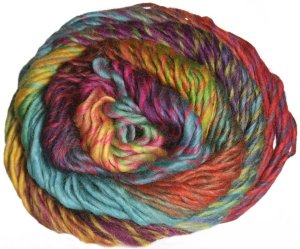 Wisdom Yarns Poems Chunky Yarn - 909 Happy Party
