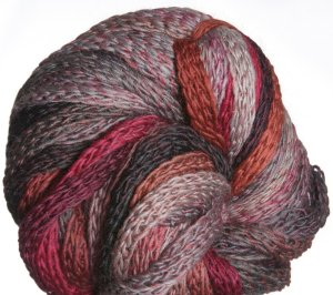Wisdom Yarns Poems Puzzle Yarn - 301 Embers