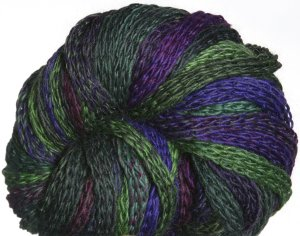 Wisdom Yarns Poems Puzzle Yarn - 306 Ultraviolet