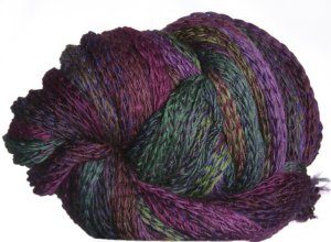 Wisdom Yarns Poems Puzzle Yarn - 307 Old World Plum