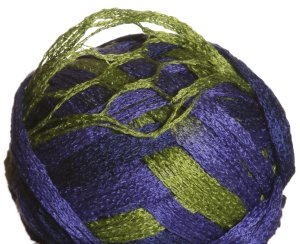 Katia Triana Yarn - 52 Purple,Olive