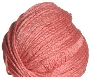 Debbie Bliss Cashmerino Aran Yarn - 49 Coral (Discontinued)