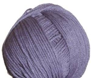 Debbie Bliss Cashmerino Aran Yarn - 50 Lilac (Discontinued)
