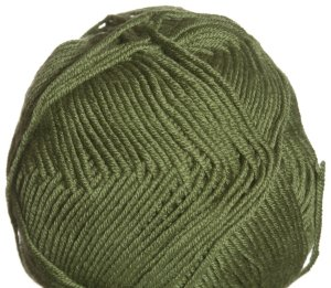 Debbie Bliss Baby Cashmerino Yarn - 61 Basil (Discontinued)