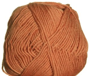 Debbie Bliss Baby Cashmerino Yarn - 63 Apricot (Discontinued)