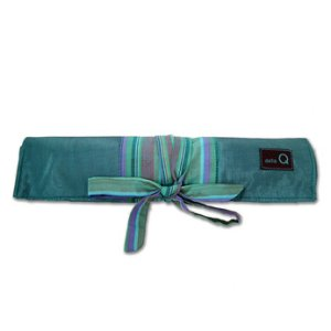 della Q Double Point Roll (Style 158-1) - 017 Seafoam