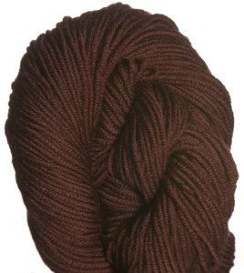 Plymouth DK Merino Superwash Yarn - 1113 Brown