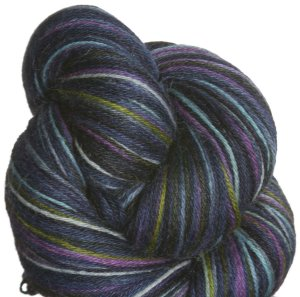 Misti Alpaca Hand Paint Sock Yarn - 34 - Best Friends (Discontinued)