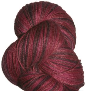 Misti Alpaca Hand Paint Sock Yarn - 33 - Pinot Noir (Discontinued)