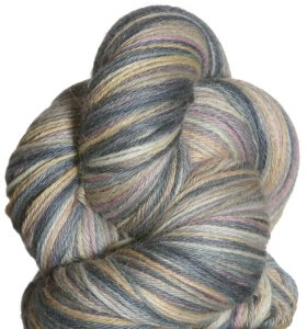 Misti Alpaca Hand Paint Sock Yarn - 31 - Sarah (Discontinued)