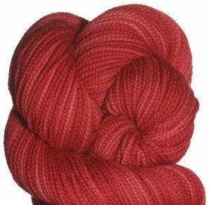 Shibui Sock Yarn - 1797 Chinese Red (Discontinued)