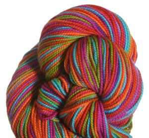 Shibui Sock Yarn - 51301 Spectrum (Discontinued)