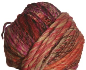 Plymouth Bazinga Yarn - 02 Raz Chocolate