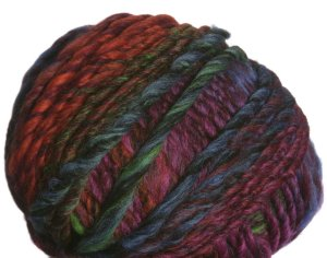 Plymouth Yarn Bazinga Yarn - 03 Kiwi Plum