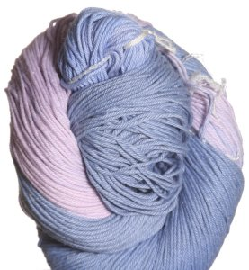 Queensland Collection Haze Yarn - 15 Blue Lavender