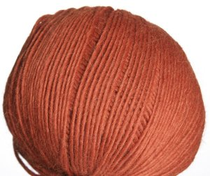 Rowan Creative Focus Worsted Yarn - 2190 Copper (Discontinued)