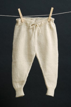Shibui Patterns - Baby Leggings (Discontinued) Pattern