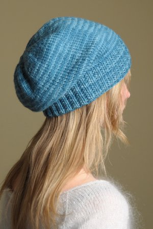 Shibui Patterns - Pair Of Hats (Discontinued) Pattern