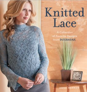 Knitted Lace - Knitted Lace (Discontinued)