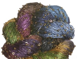 Artyarns Beaded Silk & Sequins Light Yarn
