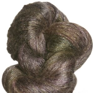 Artyarns Rhapsody Glitter Light Yarn - 1004H w/Silver