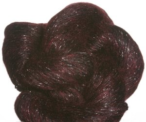 Artyarns Rhapsody Glitter Light Yarn - H11 w/Silver