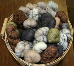 Koigu Oddball 2/6 Merino Grab Bags - Naturals and Neutrals