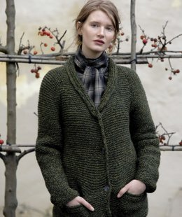 Rowan Renew Winter Sweet Cardigan Kit - Women's Cardigans