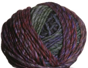 Debbie Bliss Riva Yarn - 02 Heather