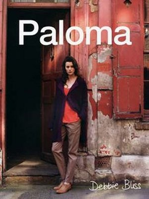 Debbie Bliss Books - Paloma