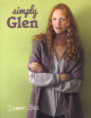 Debbie Bliss Books - Simply Glen
