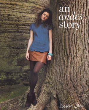 Debbie Bliss Books - An Andes Story