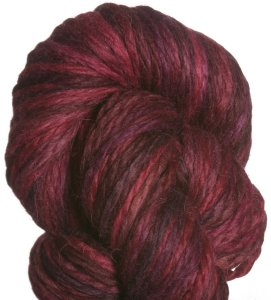 Misti Alpaca Hand Paint Chunky Yarn - 36 - Shiraz (Discontinued)