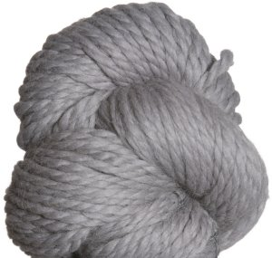 Misti Alpaca Chunky Solids Yarn - 1060 Nickel