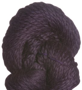Misti Alpaca Chunky Solids Yarn - 6028 - Violet Night