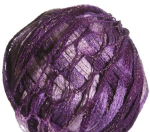 Katia Triana Lux Yarn - 33 Lt. Purple/Dk. Purple