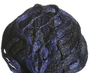 Katia Triana Lux Yarn - 35 Midnight/Violet