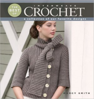 Interweave Crochet Collection