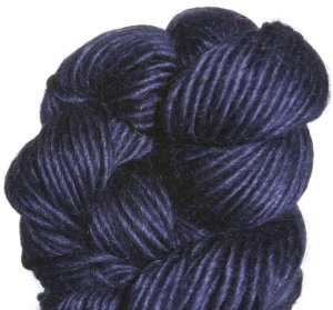 Be Sweet Whipped Cream Yarn - 805 Sapphire