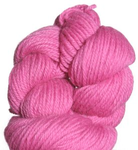 Be Sweet Satisfaction Yarn - 708 Bubble Gum
