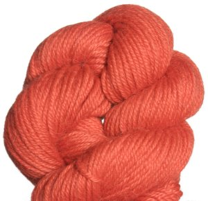 Be Sweet Satisfaction Yarn - 707 Persimmon