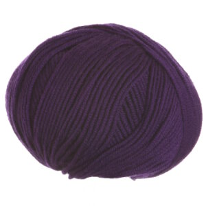 Filatura Di Crosa Zara Yarn - 1784 Deep Purple (Discontinued)