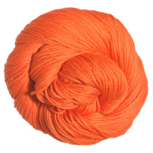 Tahki Cotton Classic Lite Yarn - 4402 Dark Orange