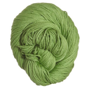 Tahki Cotton Classic Yarn - 3716 - Leaf Green