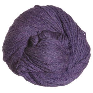 Cascade Eco+ Yarn - 2450 Mystic Purple