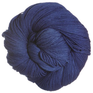 Swans Island Natural Colors Fingering Yarn - Indigo