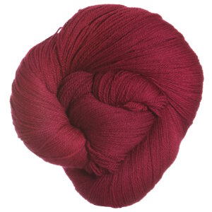 Swans Island Natural Colors Fingering Yarn - Garnet